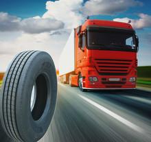 11R22.5 TBR Steering Wheel Tire Tyre American Market
