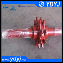 Durable Drive wheel and axle Combination supplier