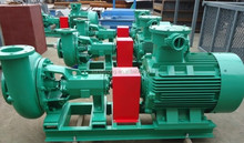 electrical sand pump dredger made in China
