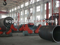 2015 new design waste tyre recycle to fuel oil pyrolysis machine in low price price selling overseas