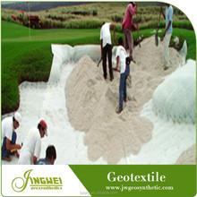 High quality construction PET/PP geotextile non woven