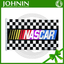 new product used cars game design polyester custom sport advertising flag