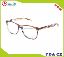 Acetate nice pictur of optic frame glass eyewear