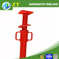 Heavy duty factory price shoring pole