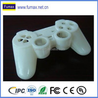 2015 Alibaba high quality multi material ABS/PC/PVC plastic injection mould enclosure/case