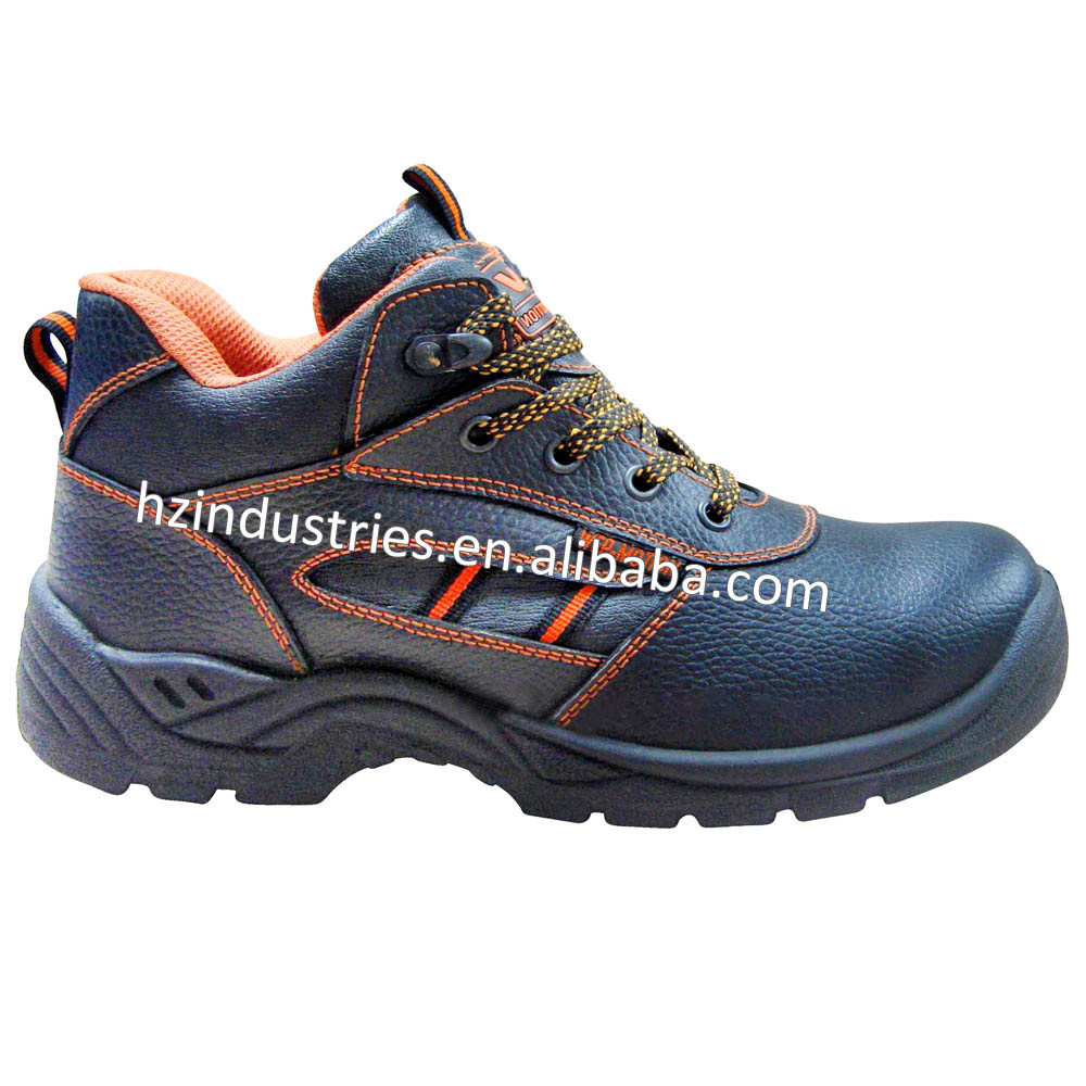 Manufacturer Of Black Steel Safety Shoes Price For Sale - Buy Black Steel Safety Shoes Price ...