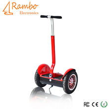 Self balance Electric Scooter, Personal Transporter Electric Chariot Scooter, Electric Self Balancing Scooter Off road
