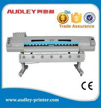 Audley Eco Solvent 1.9m Format Color Vinyl Printer Plotter ADL-A1951