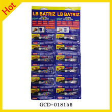 Manufacture Contact Adhesive Cyanoacrylate 502 Super Glue For All USE