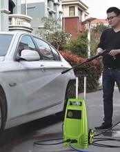 China Family Use Automatic Car Wash Machine