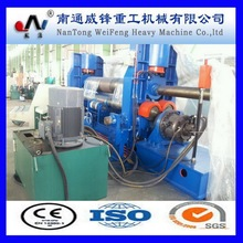 Top grade new arrival 3 rollers steel plate forming machine