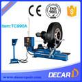 Fabricação fábrica TC990A heavy duty elétrica ce pneu trocador