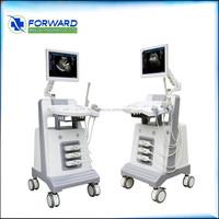 Trolley Color Doppler Ultrasound Machine & Medical Ultrasound Equipment