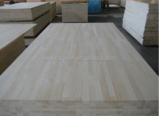 Furniture Grade Pine Finger Jointed Wood Timber Boards