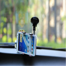 X-1 Cell Phone Smart Phone Car Cradle for Windshield AND Air Vent