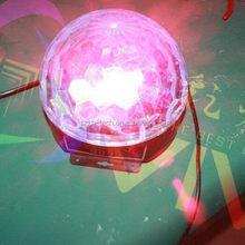 Top grade hot selling laser magic ball lights