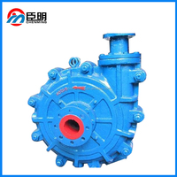 stable running high lift head industrial water pumps