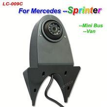 2014 New Mercedes Benz Sprinter kia sportage rear camera for Van