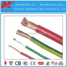 Flame retardant low smoke and halogen free lsoh insulated house wiring