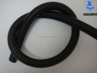 hot sale plastic flexible corrugated vacuum hose