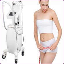 optical photon Lipo laser vacuum RF massage roller body shaping machine