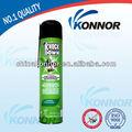 Asesino de insectos tipos de pesticidas insecticida en aerosol aerosol de pesticidas aerosol insecticida