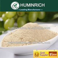 Huminrich Shenyang Organic Fertilizer Compelete Water Soluble Amino Acid Supplement