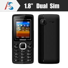 fm radio bluetooth dual sim led light low end itel mobile phone mini size