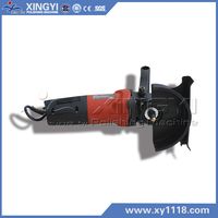 water angle grinder portable hand grinding machine