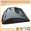 Great Designed Carbon Fiber Hood Vents For Subaru Impreza 10th 2008-Up Hatchback, Roof Scoop Air Vents