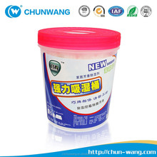 Reusable Rose Fresh Desiccant Dehumidifier Barrel for Wardrobe