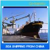 marine logistics service to Lahore---Perry Pei