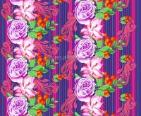 Fabrics supplier High quality Custom Woven 3d polyester fabric