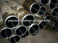honed hydraulic cylinder tube
