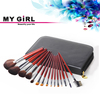 MY GIRL Beauty Personal Care Makeup Tools brushes set wholesale Make up brush set
