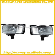 car accessories made in china for toyota corolla 2005~2007 fog light