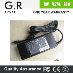 Original 19V 4.74A 90W power chager for HP Compaq