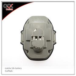 18V 18 VOLT Battery 3.0AH 3000mAh Ni-Mh for Makita 1822 1823 1833 1834 1835 PA18