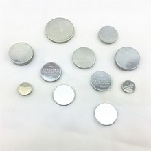 Lithium button cell battery CR2030 high quality
