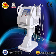 new technology factory price 7 in 1portable cellulite vacuum body massager