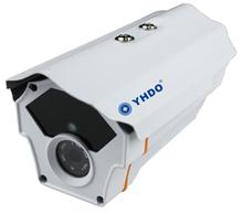 YHDO Security Camera IP66 Waterproof 2 Array Leds 50m IR Distance 960P Bullet AHD Camera