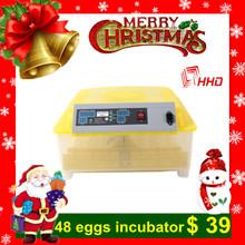 132 mini quail egg incubator popular in Tanzania market