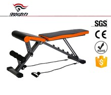 fitness equipment abdominal crunch machines