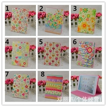 Hot Sale Creative Case For Apple Ipad 2 Case Silions Tablet Leather New Design For Ipad 3 Case Cover Factory Price