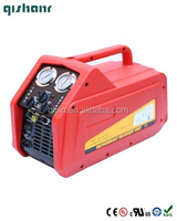 Auto Refrigerant Recovery Equipment