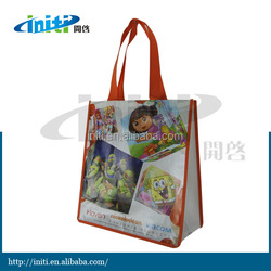 2014 the most popular plastic shopping bag paper shopping bag for shopping