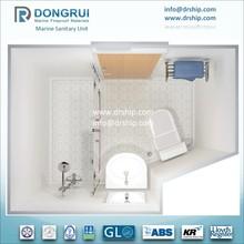 Marine Type D Sanitary Unit for Sharing/Bathroom/Toilet