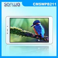 7 inch MTK Quad Core Smart Mobile Phone Tablet PC cmswpb211