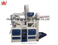 Small agricultural machinery for rice milling processing