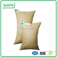 Different types of kraft paper dunnage bags